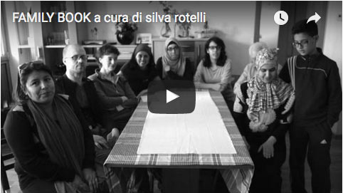 FAMILY BOOK a cura di silva rotelli
