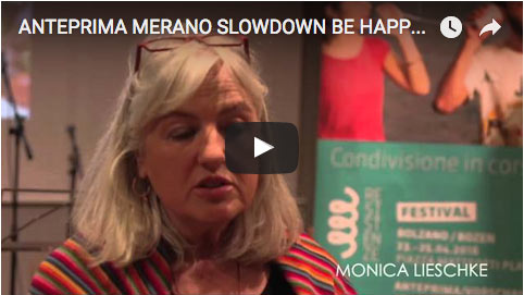 Slowdown be happy - Merano 16/04